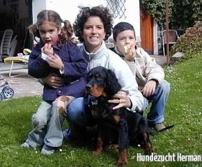 Der Familienhund